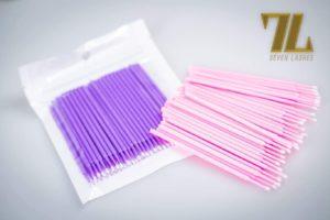 Microbrush 1 confezione/50pz