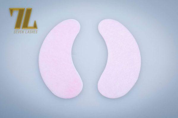 Cuscinetto rosa extension ciglia