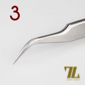 Pinzetta 3, classic