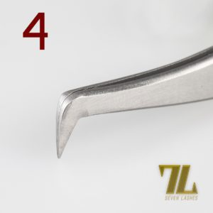 Pinzetta 4, classic